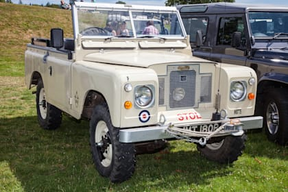 Beaulieu to host fourth Simply Land Rover event