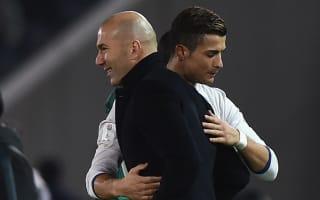 Lizarazu: Zidane smarter than Benitez over Ronaldo
