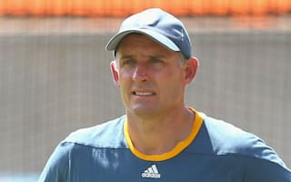 Hussey to help Australia's batsmen at World T20