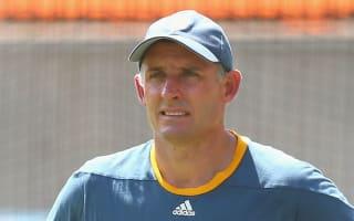 Hussey to help Australia's batsmen at World T20