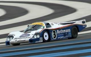 1980s Le Mans winning Porsche up for sale for £5 million