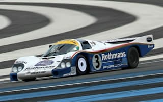 1980s Le Mans winning Porsche up for sale for £5 million