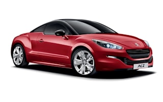 Limited edition 'Red Carbon' Peugeot RCZ now available