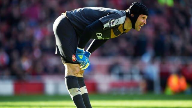 Goalkeeper Petr Cech retires from international football