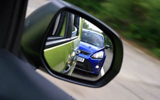 Japan becomes the first country to allow mirror-less vehicles