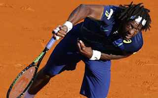 Monfils sets up Tsonga semi-final
