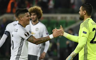 Manchester United head to Wembley brimming with confidence - Smalling