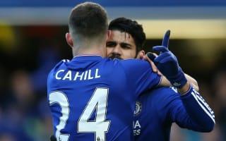 Chelsea 2 Scunthorpe United 0: Hiddink's men avoid FA Cup upset