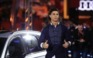 Granero: If Ronaldo is AC/DC, Messi is reggaeton