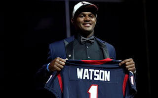 Texans QB Watson: I can do things a lot of people can't