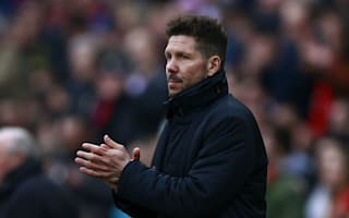 Each match is a final - Simeone demands more from Atletico