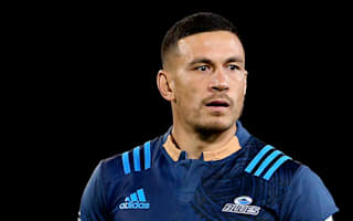 Sonny Bill Williams allowed to cover Super Rugby shirt sponsors