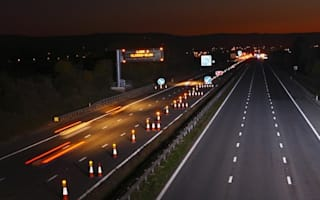 Government to press ahead with 80mph speed limit