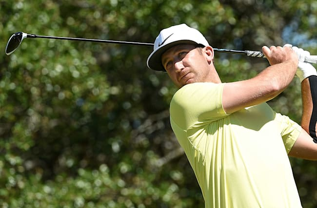 Chappell finally wins on PGA Tour with victory at Texas Open