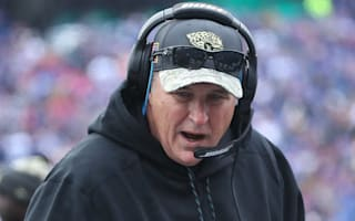 Marrone named Jaguars interim head coach