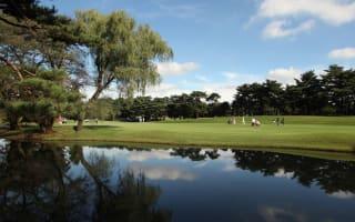 IOC warning to Tokyo 2020 golf venue