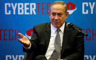 Theresa May to host Israel PM Benjamin Netanyahu for talks
