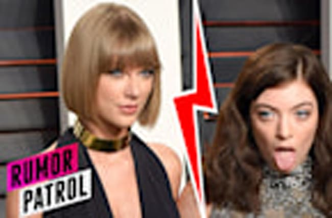 Taylor Swift's Girl Squad Calls It Quits? (RUMOR PATROL)