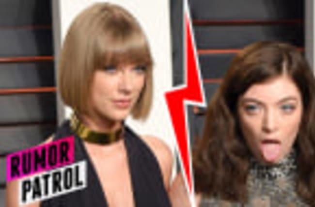 Taylor Swift's Girl Squad Calls It Quits? (RUMOR PATROL)