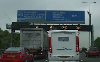 M25 named Britain's most depressing road