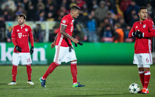 Rummenigge questions Boateng form despite injury