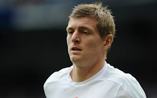 Kroos settled at Real, says brother