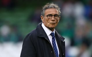 Noves able to find positives in France defeat