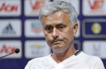 Of course I'll shake Guardiola's hand, snaps riled Mourinho