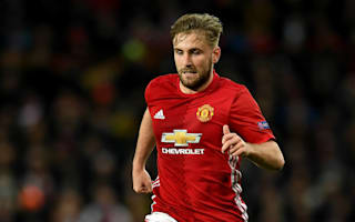 Mourinho adamant he does not have a problem with Shaw