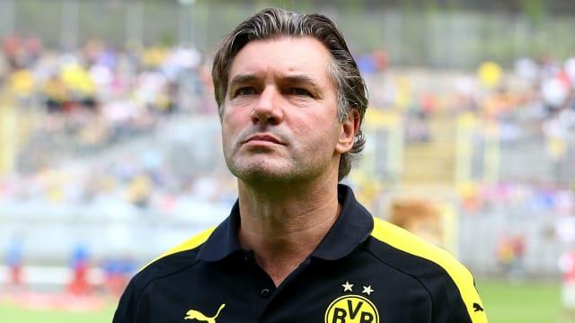 Beat Sporting, focus on Bundesliga - BVB CEO