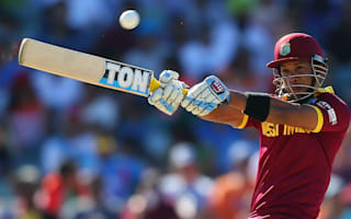 Uncapped Lewis replaces Simmons for West Indies at World T20