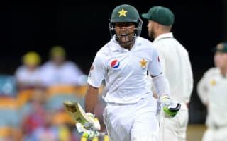 Azhar lauds 'special' Shafiq