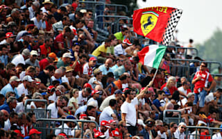 Monza secures Italian Grand Prix hosting rights