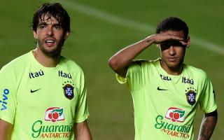 Neymar winning the Ballon d'Or a matter of time - Kaka