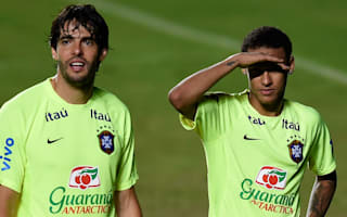 Neymar winning the Ballon d'Or a matter of time - Kaka