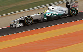 Rosberg extends Mercedes contract for 2013 and beyond
