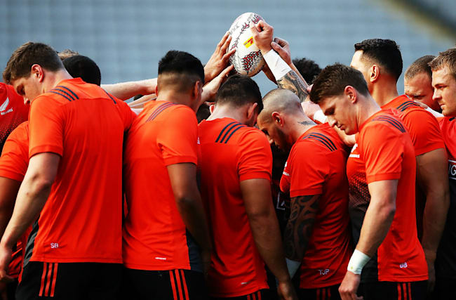New Zealand v British and Irish Lions: Everything you need to know