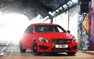 First Drive: Mercedes-Benz CLA