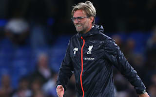 Klopp: We have to prove our quality every week