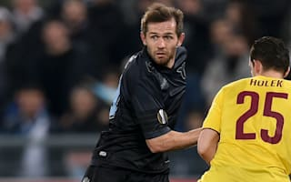 Lulic ashamed after Lazio exit Europa League
