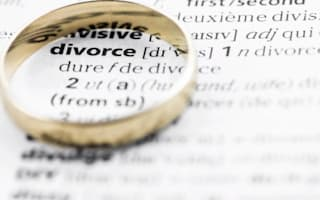 Divorce rates peak at certain times of year, say researchers