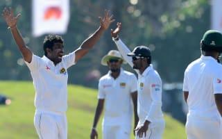 Sri Lanka make late inroads after Tamim and Sarkar's record stand