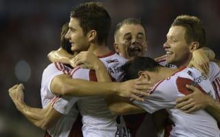 Copa Libertadores Review: River rout Strongest, Santa Fe held