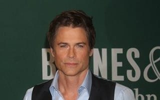 Rob Lowe: 'I flew with 9/11 hijackers on their practice run'