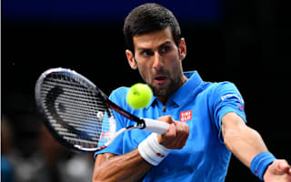 Muller no match for Djokovic in Paris