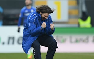 Darmstadt 2 Borussia Dortmund 1: Woeful visitors give Frings first win