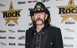 Mystery over Lemmy Kilmister's missing fortune