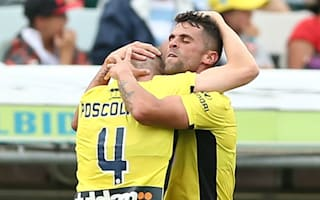 Central Coast Mariners 2 Adelaide United 1: Galekovic injured as champions lose basement battle