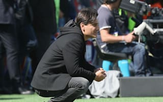 Montella: AC Milan on track despite draw at Crotone