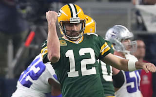 Packers oust Cowboys in thriller